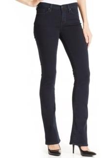 Calvin Klein Jeans Modern Bootcut Jeans, Rinse Wash
