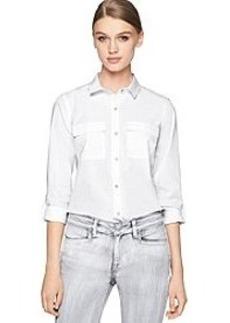 Calvin Klein Jeans® Modern Utility Shirt