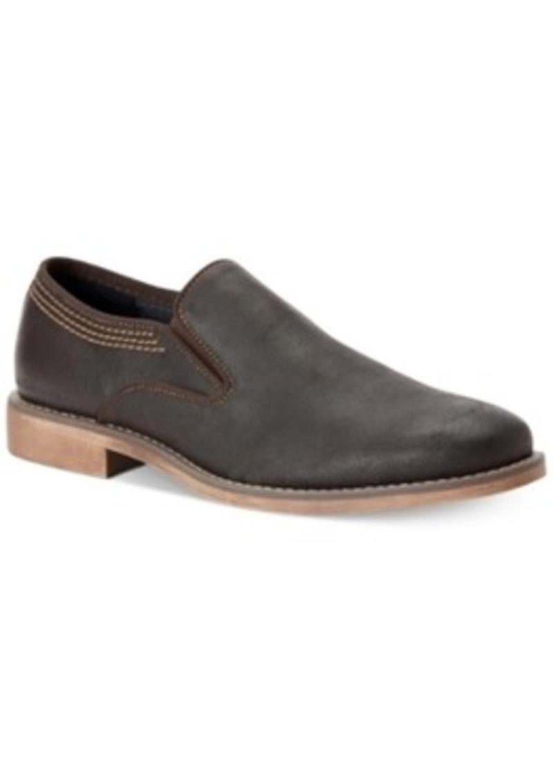 calvin klein calvin klein odell casual slip on shoes
