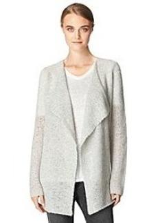 Calvin Klein Jeans® Open Drape Cardigan