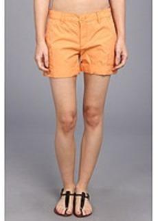 Calvin Klein Jeans Paper Touch Utility Short