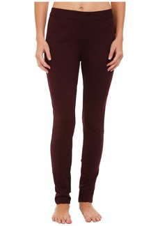 Calvin Klein Jeans Pull On Ponte Leggings