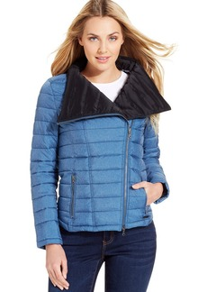 Calvin Klein Jeans Quilted Puffer Jacket