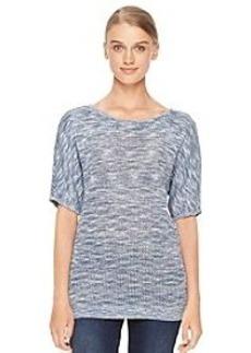 Calvin Klein Jeans® Short Sleeve Sweater