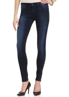 Calvin Klein Jeans Skinny Denim Jeggings, Deep Ocean Wash