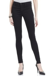 Calvin Klein Jeans Skinny Jeggings, Black Wash