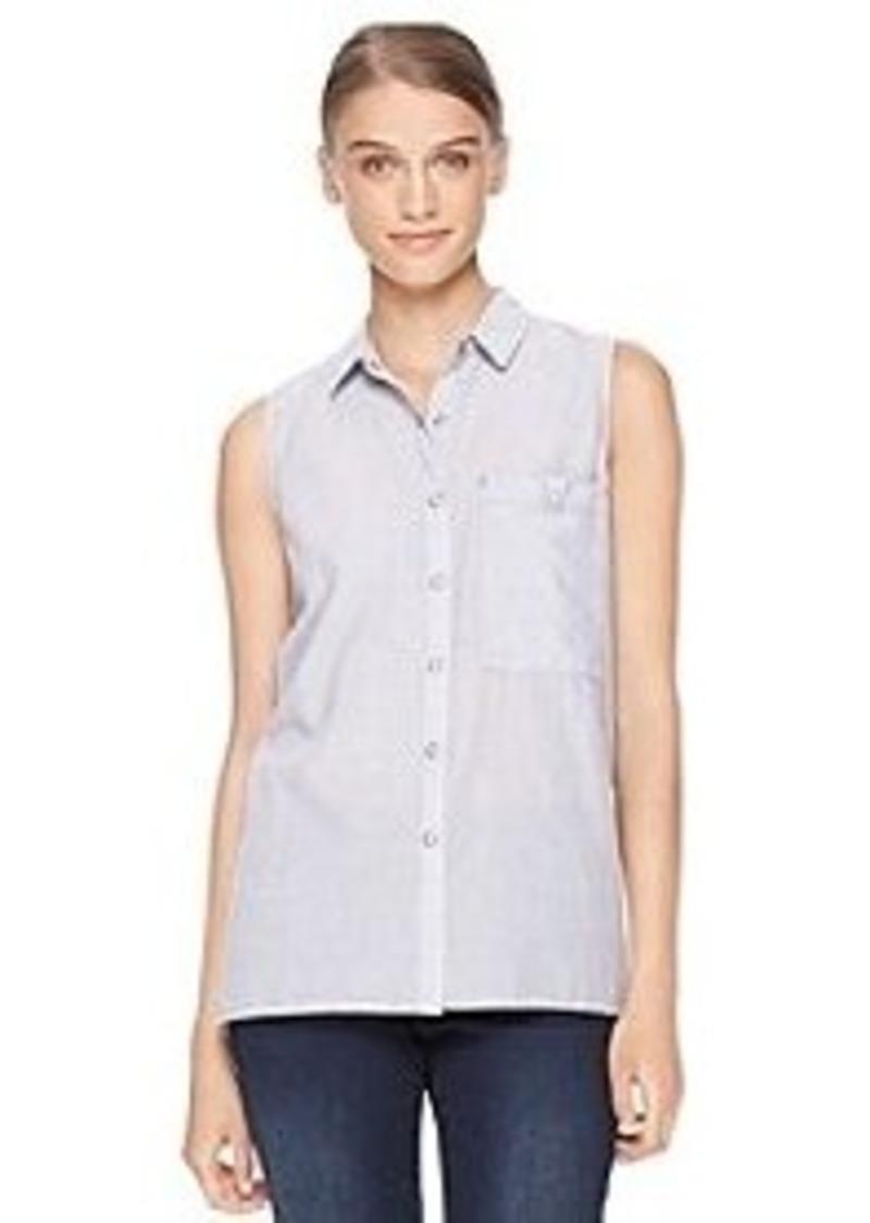 Calvin Klein Calvin Klein Jeans Sleeveless Woven Top