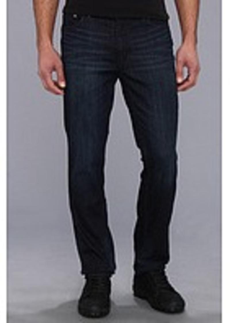 calvin klein calvin klein jeans slim straight denim in. Black Bedroom Furniture Sets. Home Design Ideas