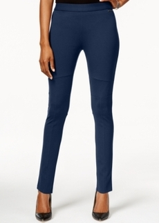 Calvin Klein Jeans Solid Skinny Leggings