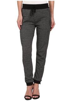 Calvin Klein Jeans Sparkle Terry Sweatpant