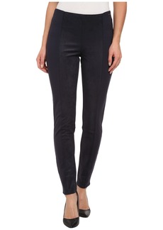 Calvin Klein Jeans Suede Panelled Legging