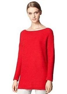 Calvin Klein Jeans® Texture Stitch Crewneck
