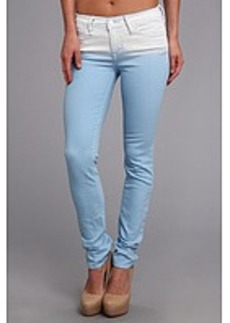 Calvin Klein Jeans Ultimate Skinny in Blue Bell