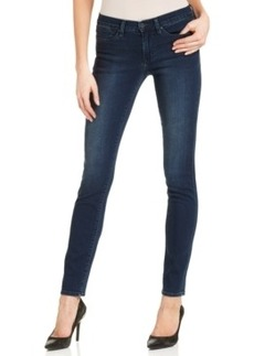 Calvin Klein Jeans Ultimate Skinny Jeans, Green Tomatoes Wash