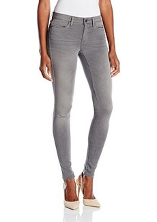 Calvin Klein Jeans Women's Knit Legging- Grey K, Grey Knit, 30