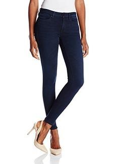 Calvin Klein Jeans Women's Knit Legging- INKY KNIT (Fashion), 32