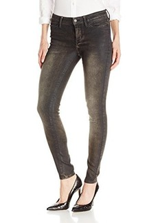 Calvin Klein Jeans Women's Legging - Black Rock, Black Rock/Aged Ash, 26