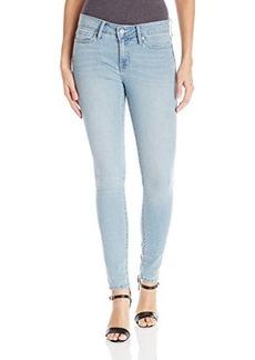 Calvin Klein Jeans Women's Legging, Faded Sky, 29