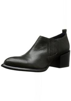 Calvin Klein Jeans Women's Neili Slip-On Shoetie, Green, 5 M US