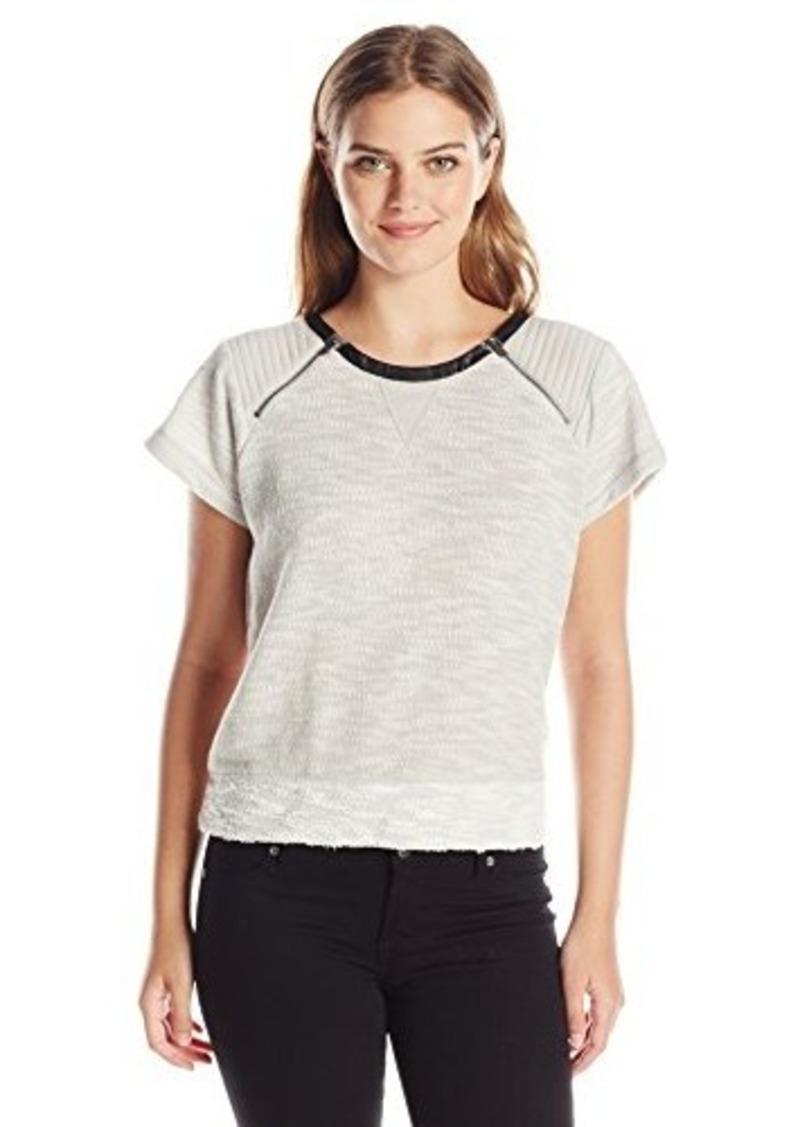calvin klein calvin klein jeans women 39 s novelty mix wedge. Black Bedroom Furniture Sets. Home Design Ideas