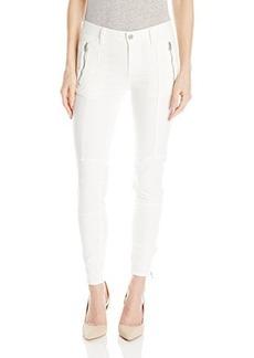 Calvin Klein Jeans Women's Pigment Piece Dyed Cargo Pant, Lattice, 29
