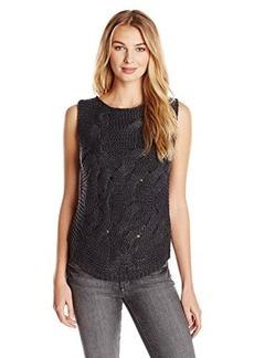Calvin Klein Jeans Women's Sweater Vest