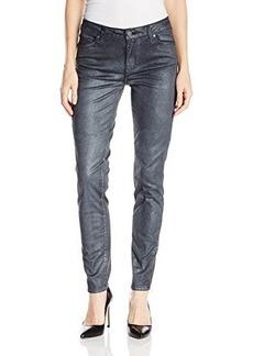 Calvin Klein Jeans Women's Ultimate Skinny Glitter Jean