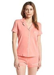 Calvin Klein Jersey Starburst Pajama Set