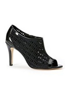 "Calvin Klein ""Kailani"" Cut-Out Dress Pumps"