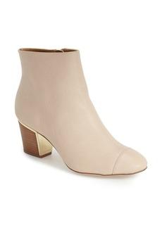 Calvin Klein 'Kristi' Block Heel Bootie (Women)