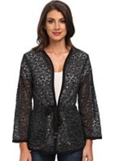Calvin Klein Lace Jacket