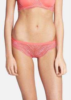 Calvin Klein Lace Thong
