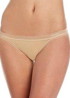 Calvin Klein Launch String Bikini