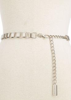 Calvin Klein Link Chain Belt