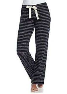 Calvin Klein Logo Sleep Pants