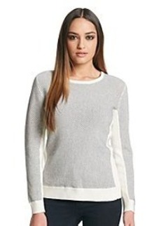 Calvin Klein Long Sleeve Pullover Sweater