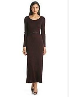 Calvin Klein Long Sweater Dress
