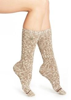 Calvin Klein 'Lorena' Crew Socks