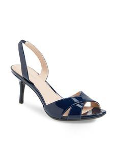 Calvin Klein 'Lucette' Slingback Sandal (Women)