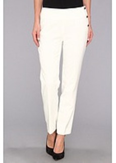 Calvin Klein Lux Stretch Side Snap Pant