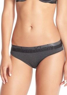 Calvin Klein 'Magnetic Force' Microfiber Bikini