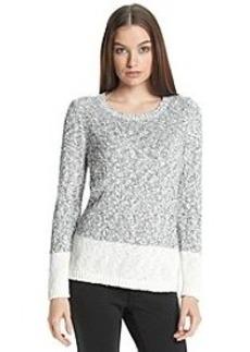 Calvin Klein Marled Crewneck Sweater