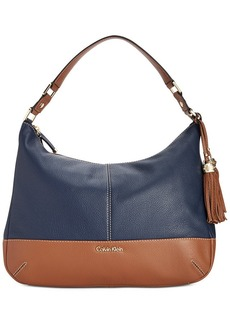 Calvin Klein Mary Pebble Hobo