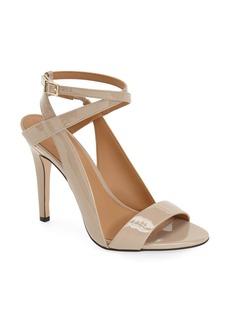 Calvin Klein 'Melville' Ankle Strap Sandal (Women)