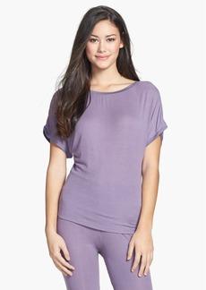 Calvin Klein Modal Blend Pajama Top