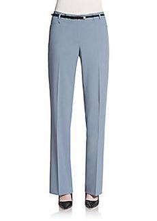 Calvin Klein Modern-Fit Woven Pants