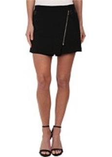 Calvin Klein Moto Shorts w/ Zip