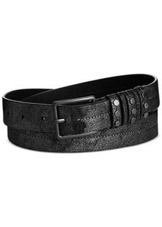 Calvin Klein Multi Loop Studded Belt