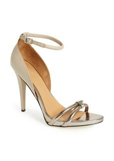 Calvin Klein 'Nathali' Ankle Strap Sandal (Women)