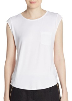 Calvin Klein One Pocket Tee